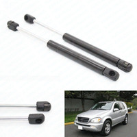 audi struts - 2pcs set car Rear Trunk Lid Auto Gas Springs Struts Lift Supports Damper For Audi TT TT Quattro