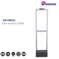 Wholesale High Quality Garment EAS anti shoplifting am acrylic pedestal KHz detection system