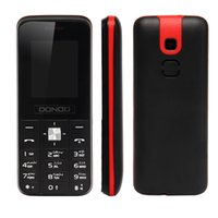 arabic people - Cheap Unlocked Mobile Cell Phone DONOD Q1 Dual SIM Card inch mah battery quad band GSM For elderly people