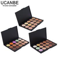 Wholesale Special Professional Color Concealer colors Facial Face Cream Care Camouflage Makeup base Palettes set Cosmetic