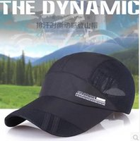 Wholesale Fashion male summer outdoors hat shoes cap visor hot popular