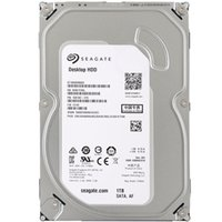 Wholesale Seagate SEAGATE TB to M SATA3 desktop hard drive ST1000DM003