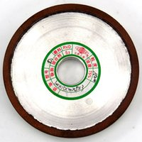 Wholesale Diamond dish wheel D1 measuring and cutting tools