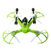 Wholesale JJRC H26W Quadcopter WIFI FPV Headless One Key Return RC Helicopter Drone With P Camera CH GHZ RTF Helicopters