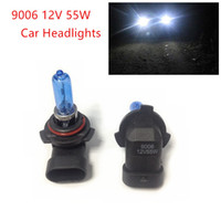 Wholesale New V W Ultra white Xenon HID Halogen Auto Car Headlights Bulbs Lamp Auto Parts Car Light Source Accessories