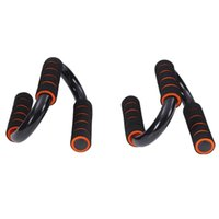 Wholesale Non slip Fitness Pushup Stands Handles Set Portable Push up Bars for Men and Women Body Building Workout