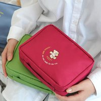 bag suspension - Expand Suspension Travel Toiletry Sits Cosmetic Admission Package Women Cosmetic Bag Men And Women Multifunction Hook Shower Bag