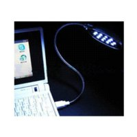 best notebook battery - T Best Price New Practical Convenient USB LED Flexible Light Lamp for Laptop Pc Notebook