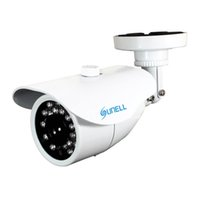Wholesale SUNELL EA H1 AHD P IR Mini Bullet Camera Surveillance System