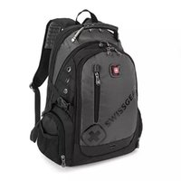 best backpack laptop - best quality new arrival laptop backpack male tourism bag leisure business bags Swiss Army Knife fashion male backpack inch
