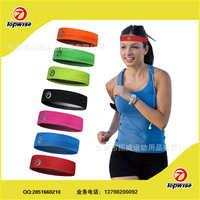 Wholesale Prevent sweat hair band