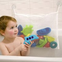 bathing suction cups - Itaar Baby Bath Toy Storage Bathing Suction Cup Hanging Bag Organizer Holder Sizes