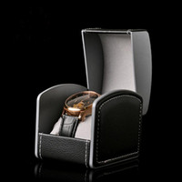 Wholesale Luxury Watch Box Display Case Gift Box For Watch Jewelry Leather Watch Box