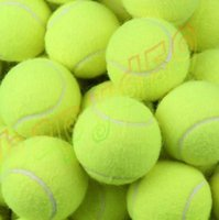 Wholesale Tennis Balls Sports ball Tournament Outdoor Fun Cricket Beach pet Dog toy