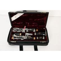 Wholesale Artist YCL CSVR Series Professional Bb Clarinet Regular