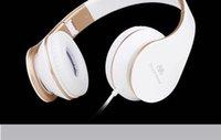 50 Cent Noise Cancel Casque Gaming Casque Casque DJ Apple Iphone Écouteur Casque 50cent SMS Audio STREET Casque écouteur