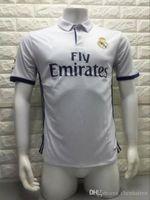 belk s - Ronaldo Real Madrid Modric Belk Rose ISCO Benzema clothes Camisa JAMES clothes