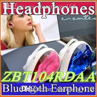 aa games - 2016 hot sale Z BT104RD AA landscape ND earphone with Bluetooth NFC E l UE computer game keyboard mouse gift Lady Christmas T EM