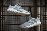 arrival turtles - 2016 New Arrival Quality Boost Pirate Black Turtle Dove Grey Running sneakers Men s Kanye West Ultra Boost Milan Sport Shoes