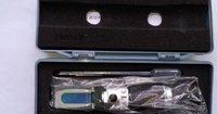 Wholesale Handheld refractometer refractometer cutting fluid concentration meter emulsion concentration meter concentration meter