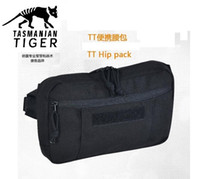 Wholesale 2016 new Germany TASMANIAN TIGER TT tactical equipment TT portable Waist Bag Pouch Bag Storage bag wallet
