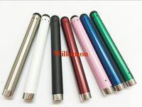 automatic pens - Automatic O pen vape bud touch battery CE3 mAh thread e cigarettes vaporizer for wax oil cartridge vaporizer