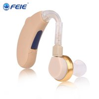 Wholesale Deaf person helper power BTE hearing aid made in china hearing amplifiers S