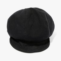 baseball artists - Spring Autumn Women s Fashion Classic Black Baseball Hats Ladies Female Casual Soft Cotton Artist Dome Woman Sun Hat Cap
