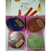 Wholesale Baby Signing Time Songs DVD Fun Songs for Learning DVD CD Baby Signing Time DVD Collection