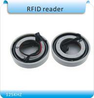 Wholesale k RFID mm glue waterproof card reader aerial coil circle lock rf card induction coil
