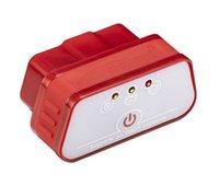 Wholesale ELM327 OBD Bluetooth Car automotive fault diagnostic scanner detector KW901