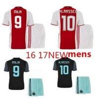 ajax football club - ENW Eredivisie AFC Ajax Adult suit Football Club Ajax Adult suit jerseys football maillot de foot Thai qualit