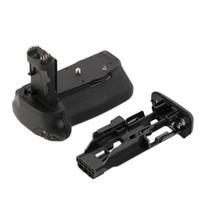Cheap New Vertical Battery Grip Holder for Canon EOS 70D BG-E14 BGE14 Wholesale