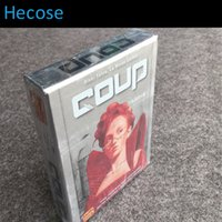 Wholesale Coup Reformation Board Game Party Game English and Chinese Version card game suitable for family
