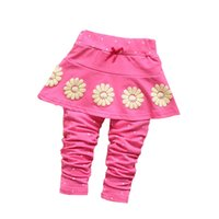 baby pants trade - sun flower girls children s clothing trade direct selling culottes baby pants
