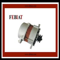 alternator bus - FEBIAT GROUP Alternator YC6112 YUTONG BUS