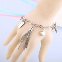 acts bracelet - 2016 of the latest fashion style letters sterling silver bracelet manufacturer allergy anti fatigue health care act the role o