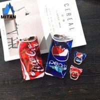apple pepsi - SamSung S7 S6 For iphone case iphone plus case edge Pepsi Cola case with opp DHL