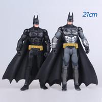 batman returns toys - Batman cm Movie Dark Knight Returns Marvel Arkham City Action Figure Kids Toys Marvel Movies