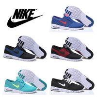 tenis - Nike SB Stefan Janoski Max Shoes Mens Running Shoe Nike Free Run Tenis NIKE FREE RUN RUNNING Trainers Comfortable NIKE soft Shoes