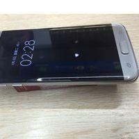 5.5inch bord Téléphones S7 MTk6580 Quad Core Unlock Phone 4 Go ROM Téléphone portable pas cher Wifi double caméra avec le logo scellé boîte prix pas cher bonne qualit