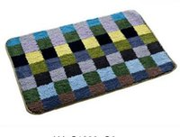 acrylic modern chairs - 50 cm Striped Stair Chair Rug Modern Corridor Hallway Floor Mats Bathroom Doormats