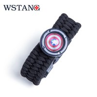 Wholesale WSTANG The new anti mosquito mosquito repellent bracelet outdoor avirulent environmental protection anti mosquito bracelet children product