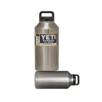 beer cooler sleeve - Hot Yeti oz Rambler Stainless Steel Cups Large Capacit Cooler YETI Rambler Tumbler Cup Vehicle Beer Mug Double Wall Bilayer Vacuum