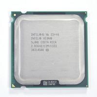 Wholesale Intel Xeon E5440 GHz M Processor close to Core Quad Q9550 CPU works on LGA775 mainboard no need adapter