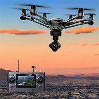 Wholesale Yuneec Typhoon H H480 G FPV With CGO3 K Camera Axis Gimbal Inch Touchscreen RC Hexacopter RTF