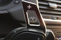Wholesale Free shiping Aluminum Steering Wheel Shift Paddles For Audi A3 A4L A5 A6 A8 S5 Q5 Q7 TT