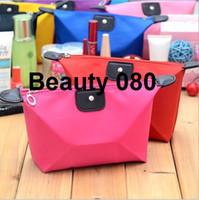 best toiletry bag - Best selling Polyester cosmetic bag waterproof cosmetic makeup bag travel toiletry bag Professional Makeup Bag High Capacity Beauty Case