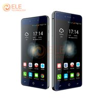 Wholesale Android ELEPHONE S2 PLUS Mobile phones quot HD MTK6735 Quad Core GB GB G FDD LTE Mobile Phone GPS Multi Language