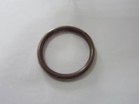 Wholesale high quality factory price PTFE ENCAPSULATED SILICONE O RING ID CS126 x2 mm